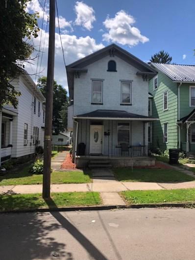 54 Washington Boulevard, Williamsport, PA 17701 - #: WB-87440