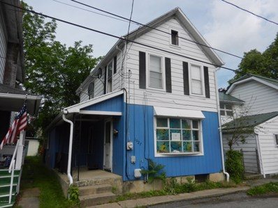 1027 Calvert Avenue, Williamsport, PA 17701 - #: WB-87443