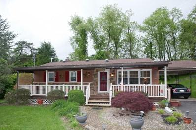 1810 Hays Lane, Williamsport, PA 17701 - #: WB-87447
