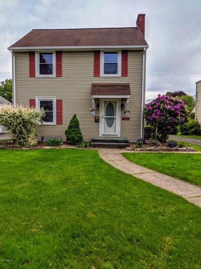 2008 Reed Street, Williamsport, PA 17701 - #: WB-87454