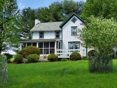 3156 Green Mountain Road, Trout Run, PA 17771 - #: WB-87490