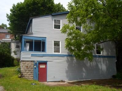 1532-1534 High Street, Williamsport, PA 17701 - #: WB-87502