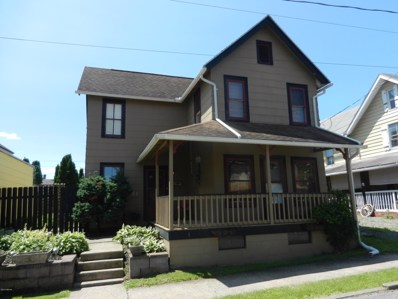 832 Tucker Street, Williamsport, PA 17701 - #: WB-87540