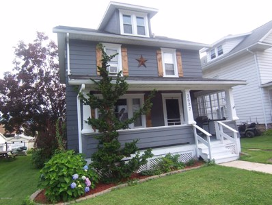 2637 Newberry Street, Williamsport, PA 17701 - #: WB-87605