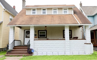 617 1ST Avenue, Williamsport, PA 17701 - #: WB-87621