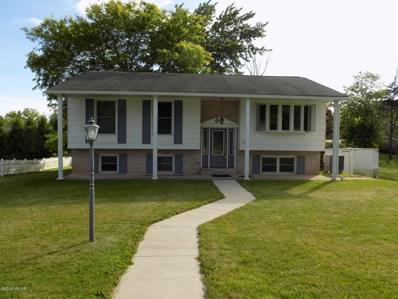 106 Armory Boulevard, Lewisburg, PA 17837 - #: WB-87624