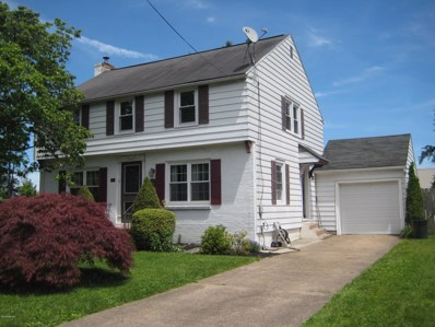 340 Tinsman Avenue, Williamsport, PA 17701 - #: WB-87630