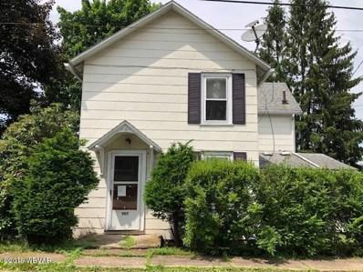 907 Maxwell Place, Williamsport, PA 17701 - #: WB-87642