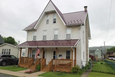 2121-2123 Boyd Street, Williamsport, PA 17701 - #: WB-87657
