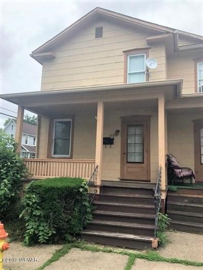 701 Tucker Street, Williamsport, PA 17701 - #: WB-87685