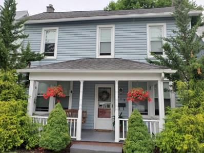 812 Tucker Street, Williamsport, PA 17701 - #: WB-87692