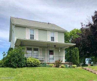1409 Jordan Avenue, Montoursville, PA 17754 - #: WB-87694