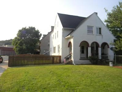 655 Krouse Avenue, Williamsport, PA 17701 - #: WB-87728