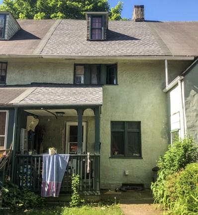 1541 Louisa Street, Williamsport, PA 17701 - #: WB-87731