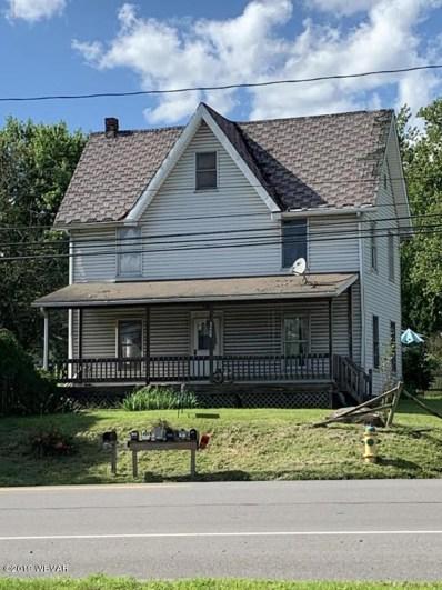3400 W 4TH Street, Williamsport, PA 17701 - #: WB-87770