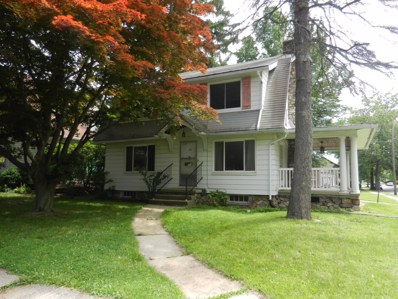 1302 Cherry Street, Williamsport, PA 17701 - #: WB-87776