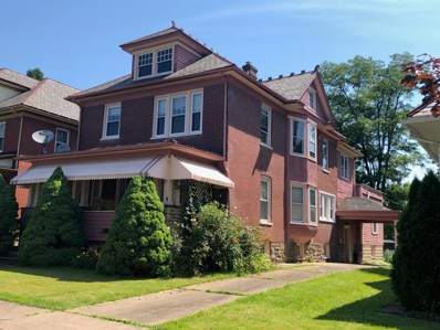 1214 Cherry Street, Williamsport, PA 17701 - #: WB-87791