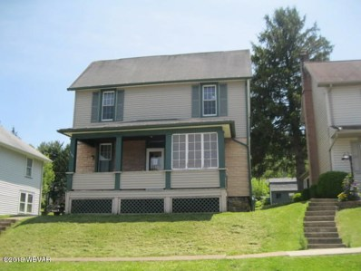 1709 W Southern Avenue, S. Williamsport, PA 17702 - #: WB-87841