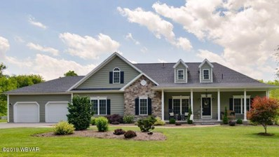 223 Country Road, Lewisburg, PA 17837 - #: WB-87844