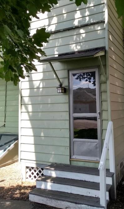 332 Hastings Street UNIT REAR, S. Williamsport, PA 17702 - #: WB-87847