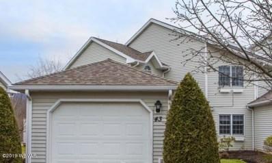 43 Hampton Way, Montoursville, PA 17754 - #: WB-87862