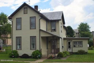 215 Broad Street, West Milton, PA 17886 - #: WB-87891