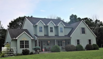6490 Beaver Lake Road, Hughesville, PA 17737 - #: WB-87922