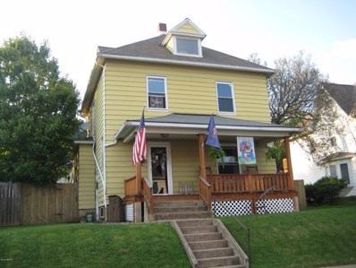 2336 Newberry Street, Williamsport, PA 17701 - #: WB-87954