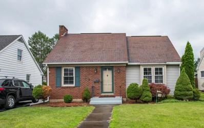 1359 Clayton Avenue, Williamsport, PA 17701 - #: WB-87969