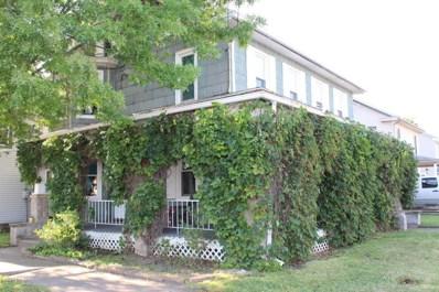 502 Lincoln Street, Milton, PA 17847 - #: WB-87986