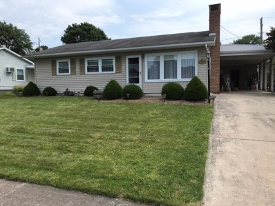 1506 Country Club Lane, Williamsport, PA 17701 - #: WB-88002