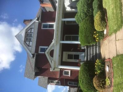 726 W 3RD Street, Williamsport, PA 17701 - #: WB-88005