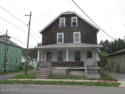 1016-1018 Park Avenue, Williamsport, PA 17701 - #: WB-88059