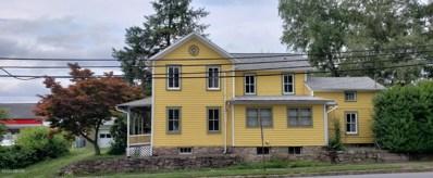 2680 Euclid Avenue, Duboistown, PA 17702 - #: WB-88076