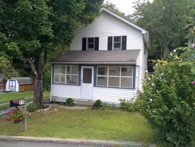 219 Brown Street, Williamsport, PA 17702 - #: WB-88118