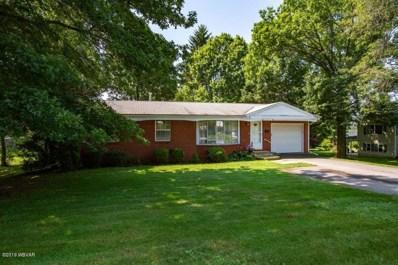 29 N Hill Terrace, Mansfield, PA 16933 - #: WB-88119