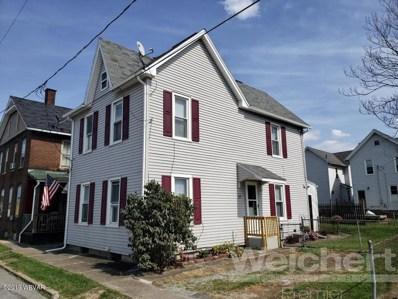 17 W Lincoln Avenue, S. Williamsport, PA 17702 - #: WB-88132
