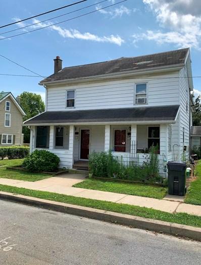 1014-1016 Tucker Street, Williamsport, PA 17701 - #: WB-88203