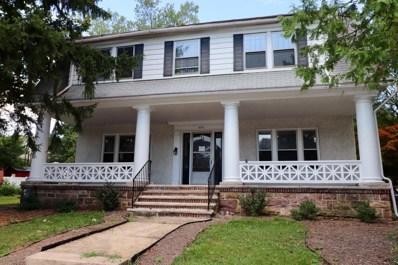 920 High Street, Williamsport, PA 17701 - #: WB-88211