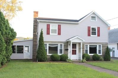950 Sheridan Street, Williamsport, PA 17701 - #: WB-88218