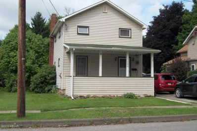 136 Saint James Street, Mansfield, PA 16933 - #: WB-88275