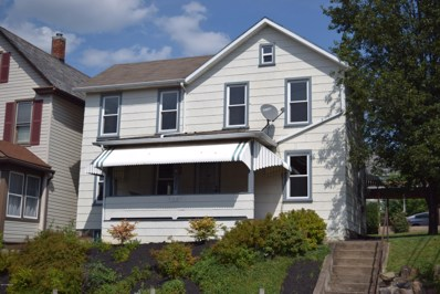 1018 Market Street, Williamsport, PA 17701 - #: WB-88282