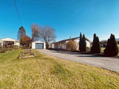 2413 Ritchey Street, Williamsport, PA 17701 - #: WB-88300