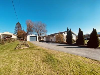 2413 Ritchey Street, Williamsport, PA 17701 - #: WB-88300