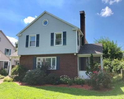 1343 Mansel Avenue, Williamsport, PA 17701 - #: WB-88446