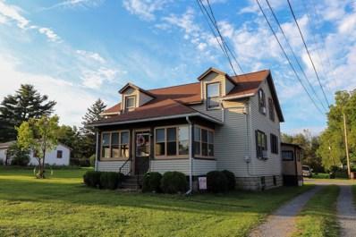 2224 Mahaffey Lane, Williamsport, PA 17702 - #: WB-88456
