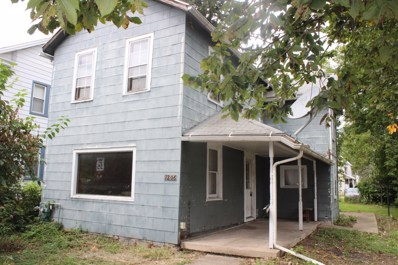 1206 W 3RD Street, Williamsport, PA 17701 - #: WB-88513