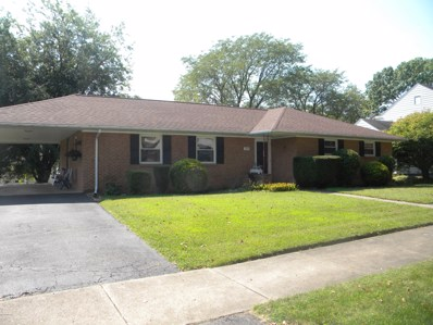 280 Woodland Avenue, Williamsport, PA 17701 - #: WB-88523