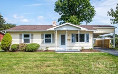 1506 E Hills Crescent, Williamsport, PA 17701 - #: WB-88543