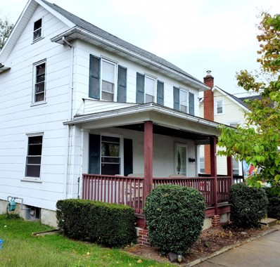 1013 Tucker Street, Williamsport, PA 17701 - #: WB-88564